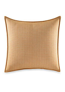 Cayo Coco Woven Breakfast Pillow