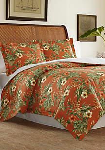 Rio de Janeiro Queen Comforter Set