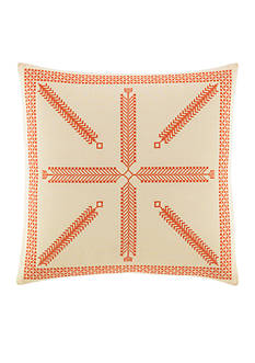 Tommy Bahama® Rio de Janeiro Embroidered Decorative Pillow