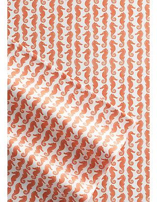 Bright Pink Poppy /& Fritz Aubrey Flannel Comforter Set Twin