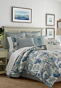 Tommy Bahama® Raw Coast Bedding Collection
