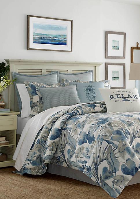 Raw Coast Comforter Set
