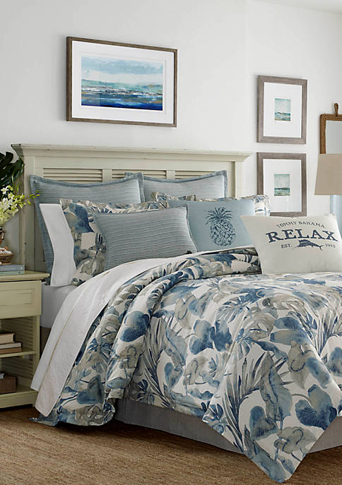 Raw Coast Duvet Set