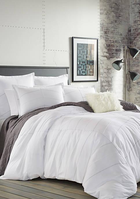 CITY SCENE® Courtney Comforter Set