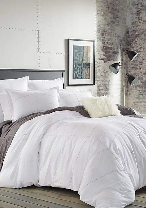 CITY SCENE® Courtney Duvet Set