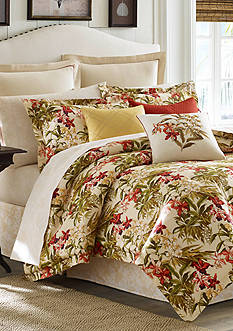 Tommy Bahama® Daintree Tropics Bedding Collection