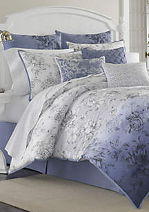 Laura Ashley Delphine Bedding Collection
