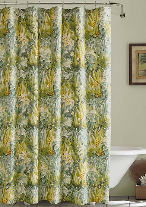 Cuba Cubana Shower Curtain