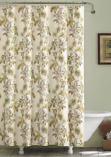 Nador Shower Curtain