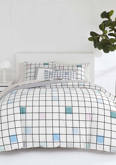 Paintbox Comforter Set