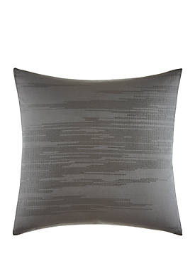 Burnished Quartz Cotton Throw Pillow