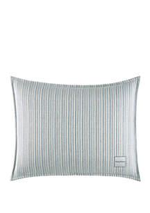 La Prisma Stripe Texture Throw Pillow