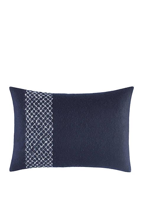 Melange Throw Pillow