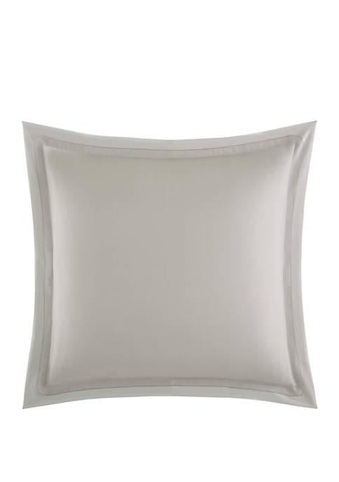 Tuille Floral European Pillow Sham
