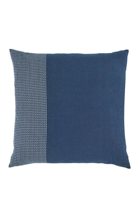 Nautica Sailor Cotton Euro Sham