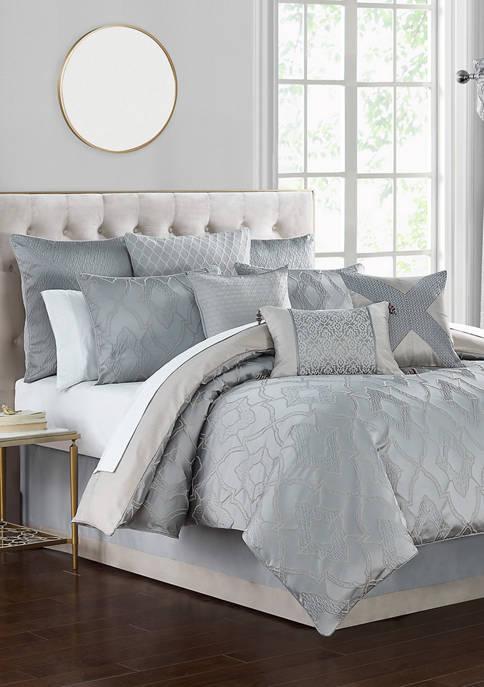 Waterford Augustus Comforter Set
