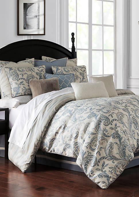 Waterford Florence Comforter Set