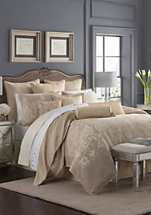 4-Piece Abrielle Comforter Set