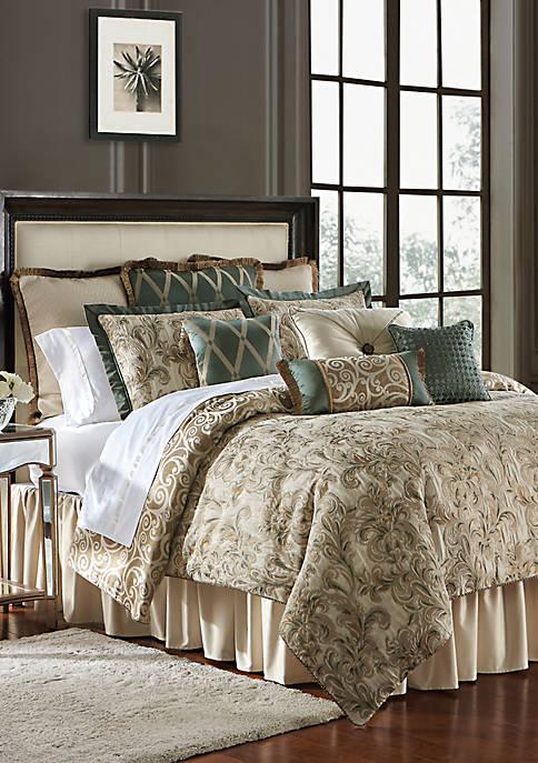 Waterford 4-Piece Anora Comforter Set