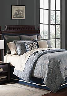Asher Comforter Set