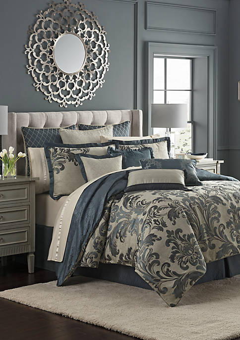 Everett Comforter Set