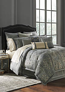 Dimitrios Comforter Set