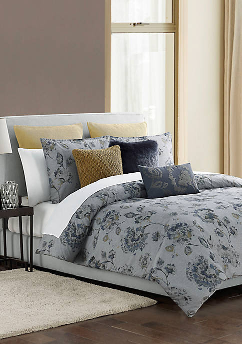 Highline Bedding Co. Grayson Duvet Set
