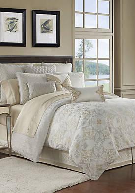 Shelah Reversible Comforter Set