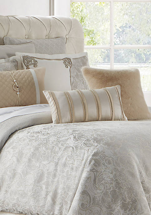 Waterford Belissa Reversible Comforter Set