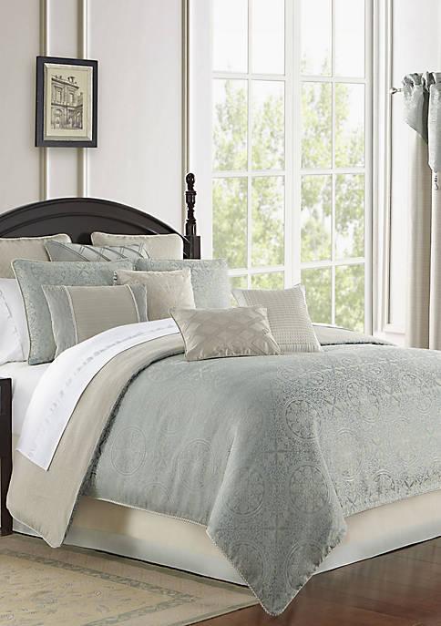 Daphne Reversible Comforter Set