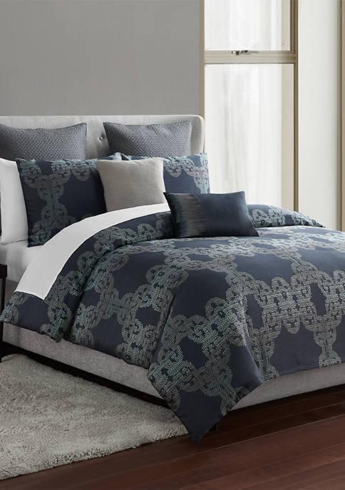 Orion Comforter Set