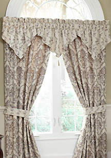 Waterford Kerrigan Valance 40-in. x 25-in.