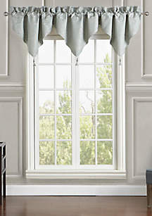 Waterford Daphne Ascot Valance Set of 3