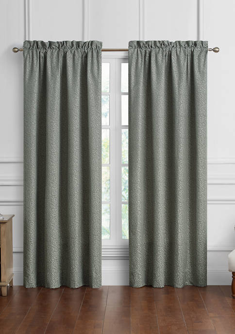 Garner Window Panel Set