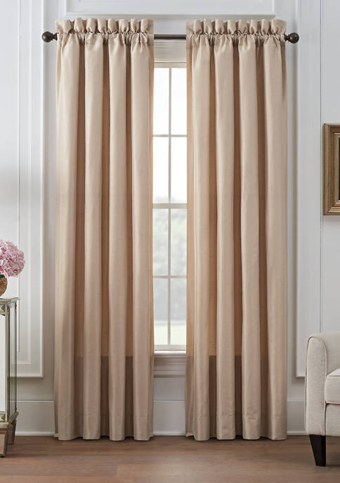 Olann Set of 2 Curtain Panels