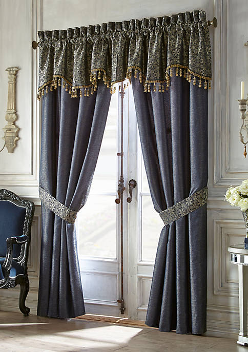Vaughn Window Valance