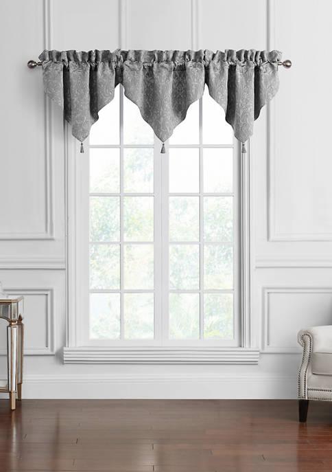 Highline Bedding Co. Vernon Window Valance