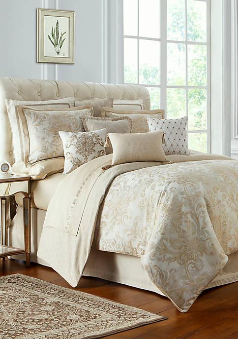 Waterford Annalise Comforter Set