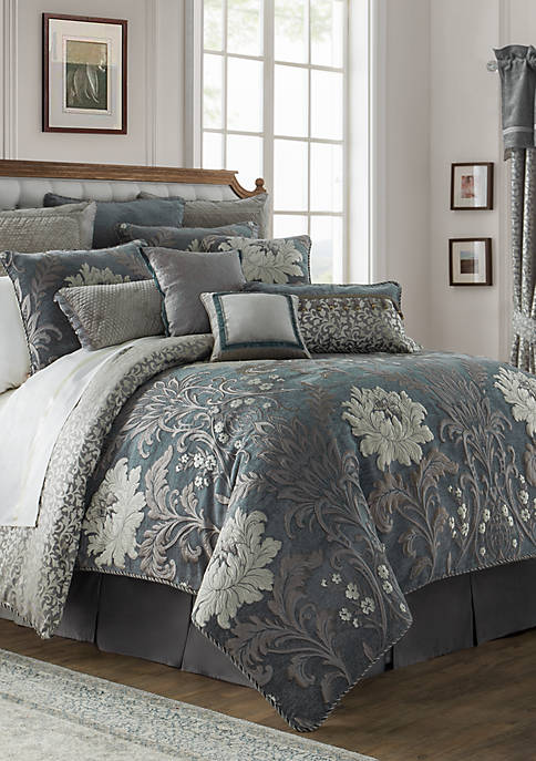 Waterford Ansonia Comforter Set