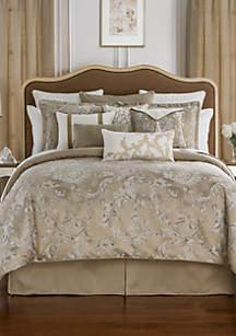 Chantelle Queen Comforter Set