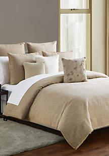 Highline Bedding Co. Driftwood Sand Full/Queen Comforter Set
