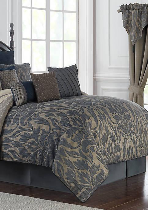 Gabion Comforter Set