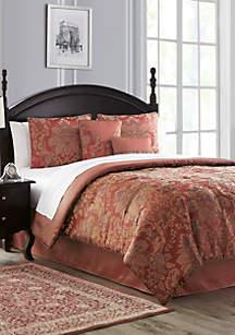 Laelia Comforter Set
