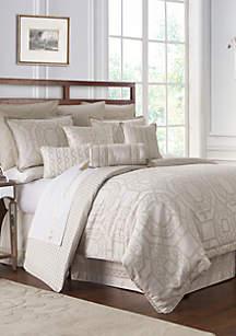 Lancaster Comforter Set