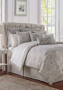 Waterford Sophia California King Comforter Set
