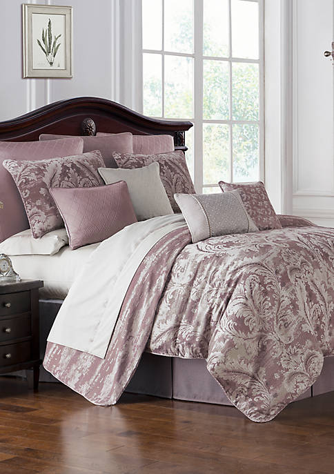 Waterford Victoria Comforter Set
