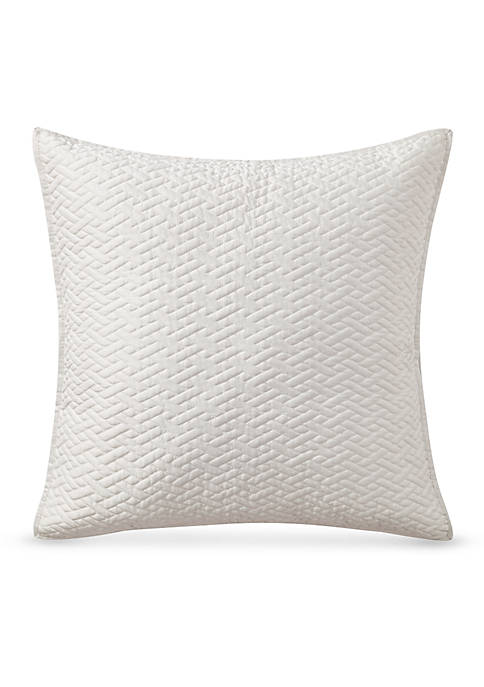 Highline Bedding Co. Adelais Quilted Decorative Pillow