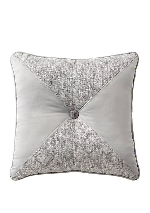 Waterford Aidan 18 in x 18 in Tufted