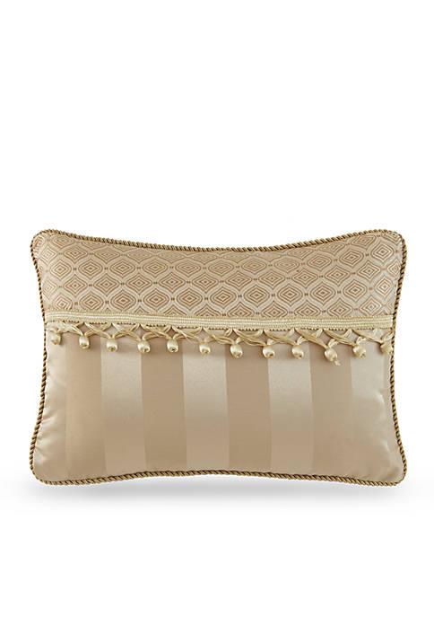 Anya Boudoir Throw Pillow