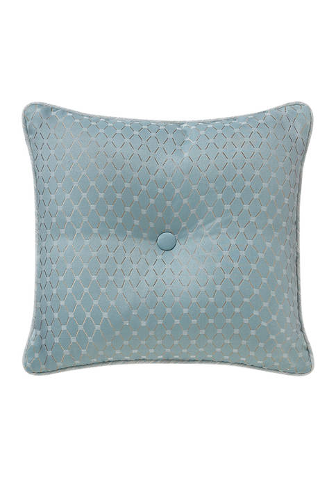 Arezzo Square Pillow